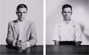 """UK Eurovision - """"Hurts"""" still interested in entering the contest. Photograph courtesy of laurenceellis.com"""