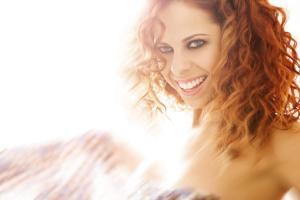 Pastora Soler - Spanish Eurovision Representative 2012 - releases new music this month. Photograph courtesy of www.esp.andalucia.com