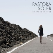 Te despertaré - Pastora Soler's new song. Photograph courtesy of IloveMusicPop.com