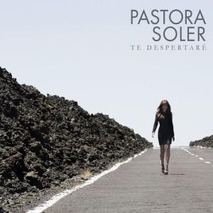 Te despertaré - Pastora Soler's new song. Photograph courtesy of IloveMusicPop.com