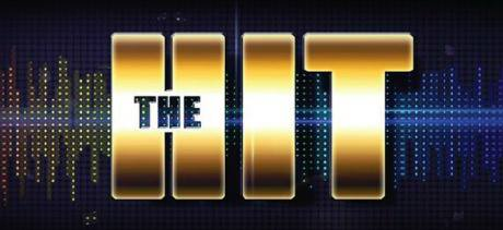 """""""The Hit"""" - New RTE show in Spain. Photograph courtesy of Facebook"""