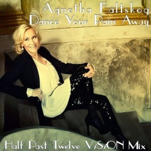 """Agnetha Fältskog - """"Dance Your Pain Away"""" official video released. Photograph courtesy of soundcloud"""