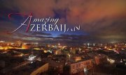 """Amazing Azerbaijan"" - The Documentary Film. Photograph courtesy of entertainment.ie"
