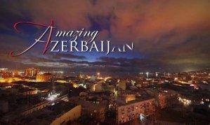 """Amazing Azerbaijan"" - The Documentary Film. Photograph courtesy of entertainment.ie"