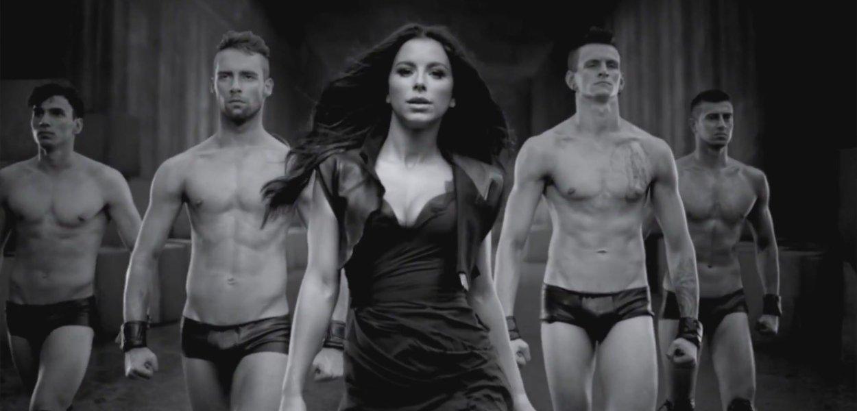 Ani Lorak Eurovision Ireland