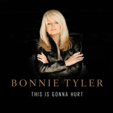 """Bonnie Tyler - """"This Is Gonna Hurt"""" -Photograph Courtesy of YouTube"""