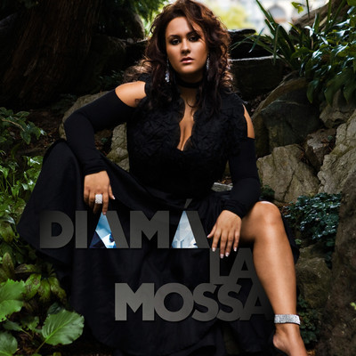 "Swiss Eurovision Contestant - Diama - releases her first solo song - the funky """"La Mossa"". Photograph courtesy of Soundcloud"
