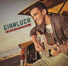 "Gianluca's new album ""Waiting For Tomorrow"" released August 18th. Photograph courtesy of Albam Records"
