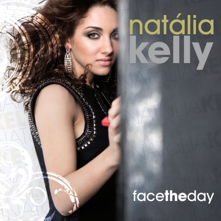 Natalia Kelly - Face the Day. Photograph courtesy of Wikipedia