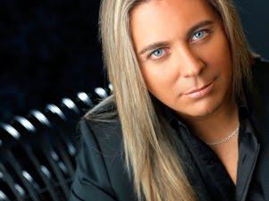 "Rui Bandeira - Portuguese Eurovision Representative 1999 - is back with the summer hit"" Loucura de Amor"". Photograph courtesy of YouTube."