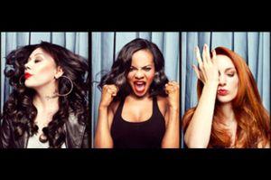 """MKS """"Flatline the Sugababes"""". Photograph courtesy of Mirror.co.uk"""