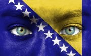 Bosnia and Herzegovina uncertain participation at Eurovision 2015. Photo : Wikipedia