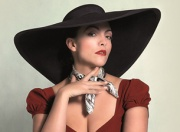 Caro Emerald. Photograph courtesy of ticketmaster