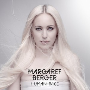 Margaret Berger - Norwegian Eurovision Representative 2013. Photograph courtesy of Pål Laukli/Margaret Berger Facebook