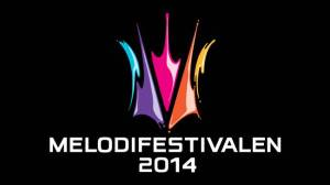 Melodifestivalen 2014. Photograph courtesy of SVT