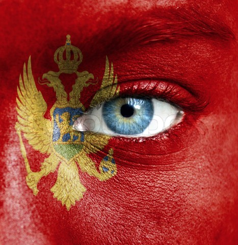 Montenegro First to select Act for Eurovision 2015. Photograph courtesy