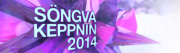 Söngvakeppninni 2014 10 Semi Finalists Announced for Icelandic Eurovision National Selection. Photograph courtesy of RUV