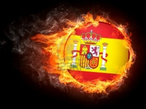 January 15th TVE will announce the Spanish Details for Eurovision 2014. Photo : realhdwallpaper.com