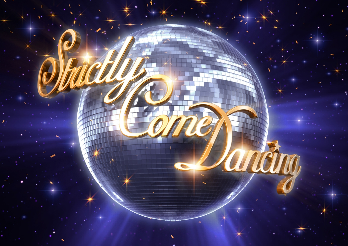 "Eurovision & ""Strictly Come Dancing / Dancing With The Stars"" - The Love Affair"