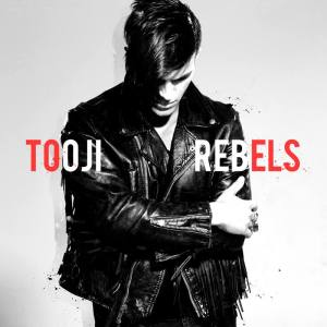 "Tooji releases ""Rebels"". Photograph courtesy of Tooji Facebook"