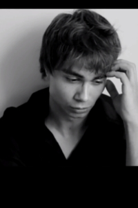 Alexander Rybak - 5 to 7 Years. Photograph courtesy of YouTube
