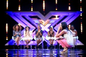 X-Factor's Loss is Eurovision's Gain? Photograph courtesy of Tom Bryant/Mirror.co.uk