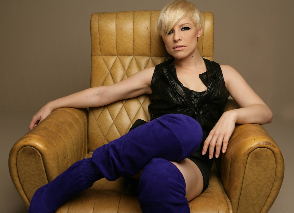 Soraya Arnelas, Photograph Courtesy of coveralia.com