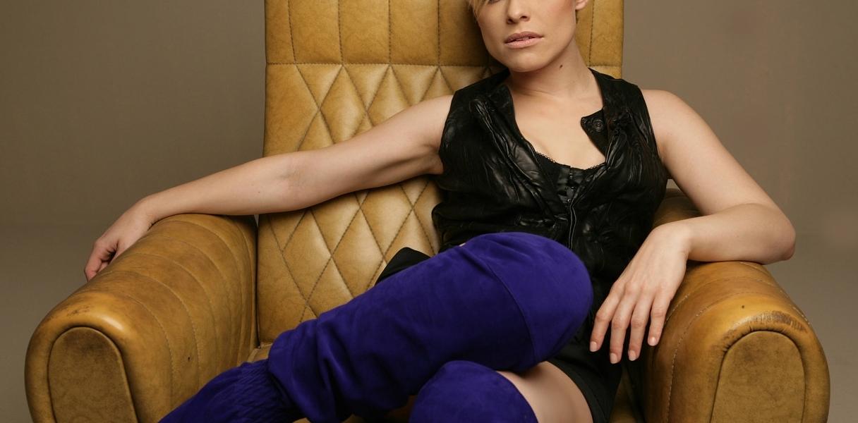 Soraya Arnelas, Photograph Courtesy of coveralia.com