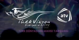 Türkvizyon 2013. Photograph courtesy of ATV