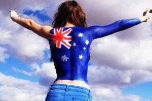 Australia's Love Affair With Eurovision Grows. Photograph courtesy of DeviantArt.com