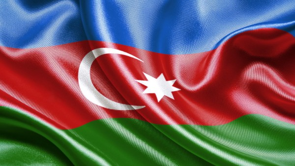 Azerbaijan and Eurovision 2014. Photograph widewallpapershd