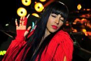 Loreen - My Heart Is Refusing Me. Photograph courtesy of musicandcelebrities.com