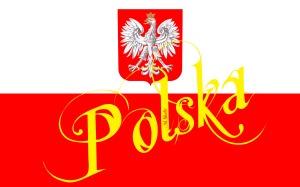 Poland and Eurovision 2014. Photo playgreenpoint