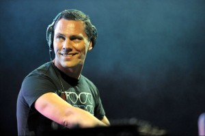 Tiesto performs during 20th Rock Oz'Arenes Avenches  Switzerland-31/07/2011/Credit:JOFFET EMMANUEL/SIPA/1108020847 (Newscom TagID: sipaphotosthree249373.jpg) [Photo via Newscom]