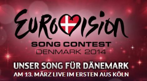 Unser Song für Dänemark. Photograph courtesy of NDR/ARD