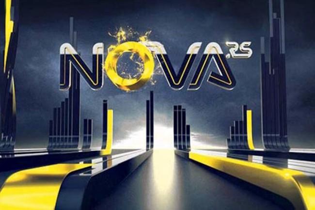 Nova TV talk Eurovision for Serbia. Photo : Nova.rs