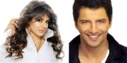 Sakis and Sirusho New SongPhoto : tsantiri.gr