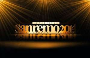 Sanremo 2014 - Photo RAI