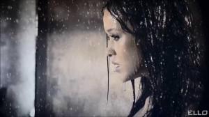 Maria Yaremchuck - New Song. Photo : YouTube