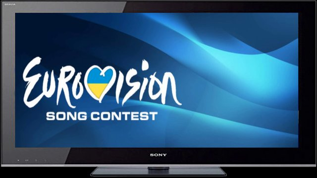 Ukraine Eurovision 2014. Photo : vimeo
