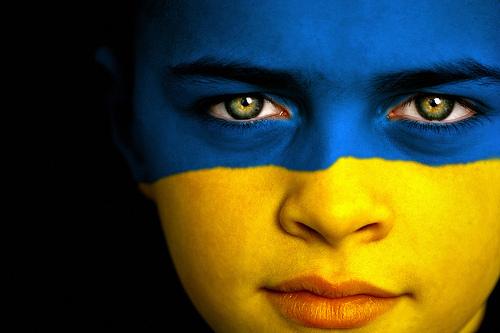 Ukraine Eithrdraw from Eurovision 2015. Photo : Fanpop