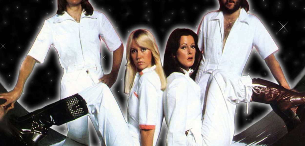 Abba Anniversary. Photo : Wikipedia