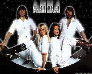 Abba Anniversary. Photo : Wikipedia
