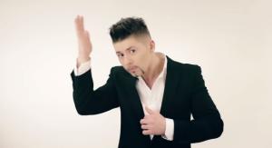 Belarus Eurovision 2014 - Presidentail Involvement. Photo : YouTube