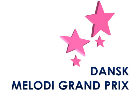 Dansk Melodi Grand Prix. Photo : DR