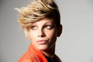 Emma Marrone. Photo : gossips.royalworldplaza.com