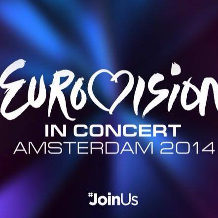 Eurovision In Concert 2014. Photo : Eurovision In Concert 2014 Facebook