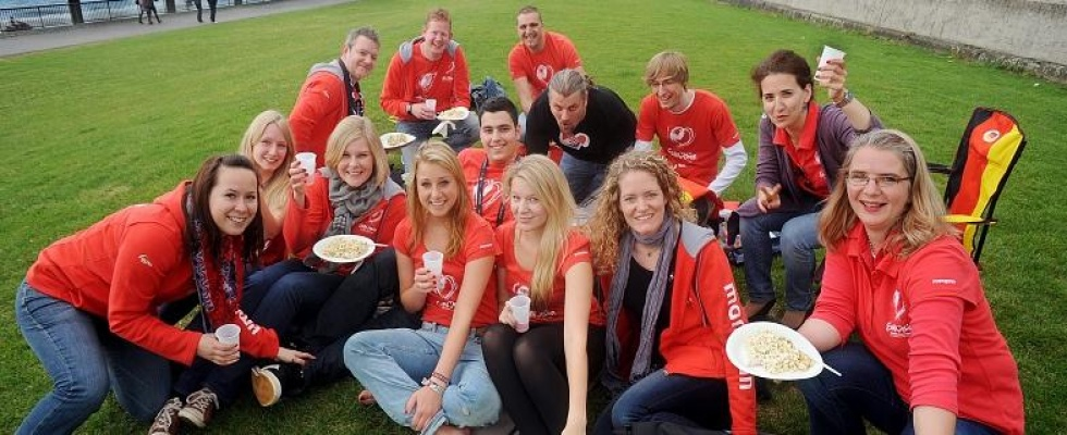 Eurovision Volunteers for 2014 needed? Photo : Tonight.de