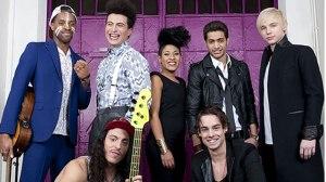 French Eurovision 2014 Hopefuls. Photo : france3.fr