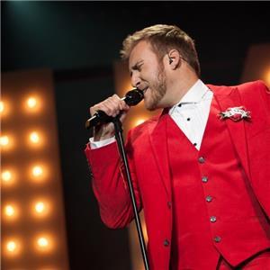 Lauri Mikkola. Photo : YLE